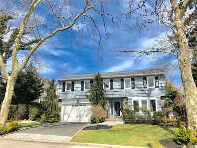 Lawrence Single Family Home For Sale: 100 Sealy Dr
