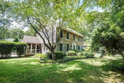 Jamesport Multi Family Home For Sale: 47 Legend Ln