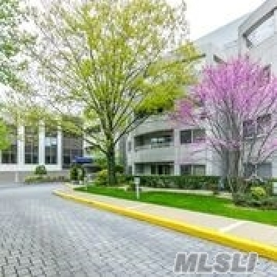 Great Neck Condo/Townhouse For Sale: 100 Cuttermill Rd #5H