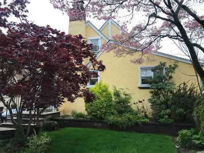 Baldwin Single Family Home For Sale: 764 Edward St