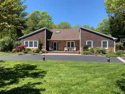Woodbury Single Family Home For Sale: 1 Clearmeadow Ct