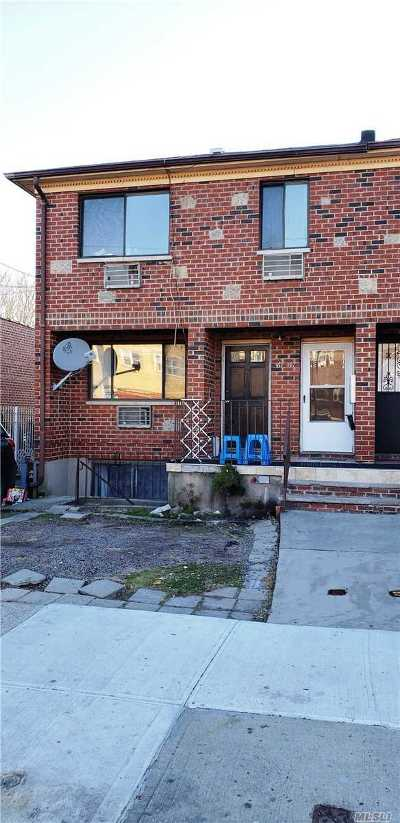 Fresh Meadows Multi Family Home For Sale: 61-47 164th St