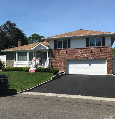 Melville Single Family Home For Sale: 41 Cawfield Ln