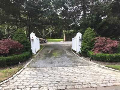 E. Quogue Single Family Home For Sale: 2 Sunset Ave