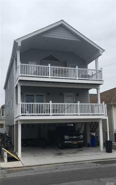 Long Beach NY Single Family Home For Sale: $850,000