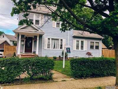 Oyster Bay Single Family Home For Sale: 101 Lexington Ave