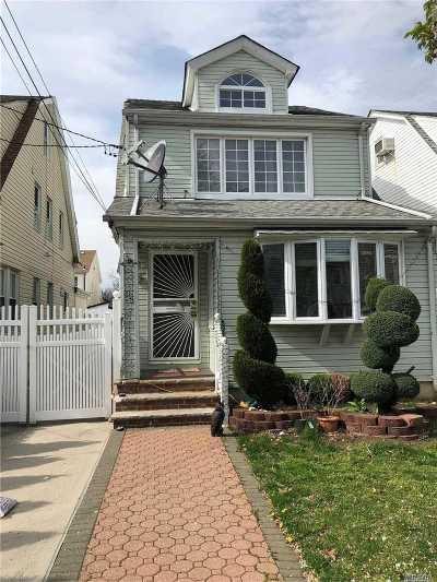 Queens Village Rental For Rent: 221-75 91st Road