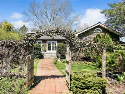 Brookhaven Single Family Home For Sale: 70 Edgar Ave
