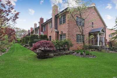 Woodbury Condo/Townhouse For Sale: 32 The Preserve
