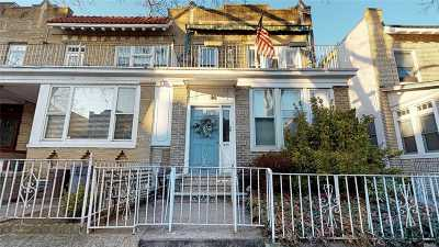 Brooklyn Multi Family Home For Sale: 325 84th St