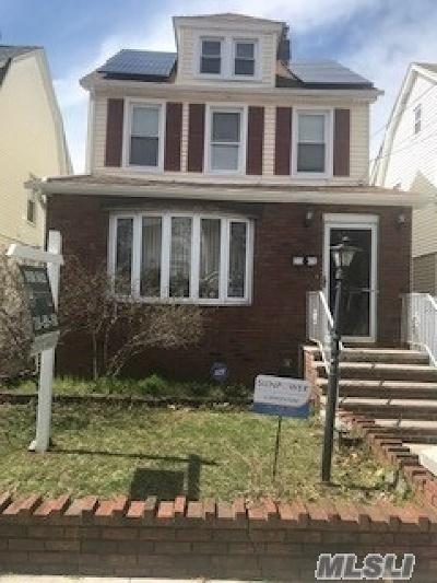 Bellerose, Glen Oaks Single Family Home For Sale: 88-42 237 St