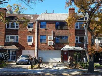Flushing Multi Family Home For Sale: 25-28 Parsons Blvd