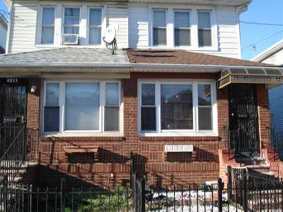 Brooklyn Single Family Home For Sale: 4313 Snyder Ave