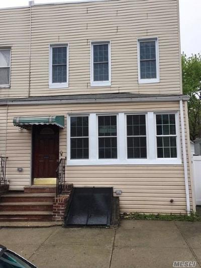 Woodhaven Multi Family Home For Sale: 86-64 91 St