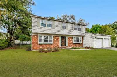Stony Brook Single Family Home For Sale: 20 Millbrook Dr