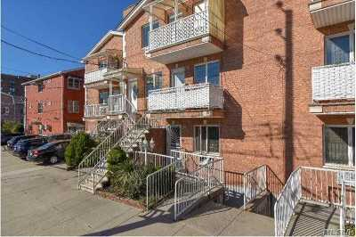 Brooklyn Condo/Townhouse For Sale: 1415 Ave X #1C
