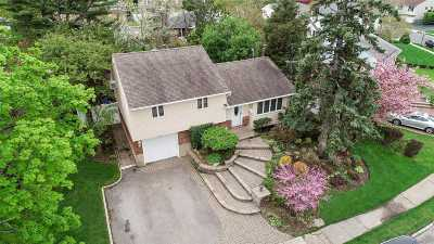 Syosset Single Family Home For Sale: 63 Colony Ln