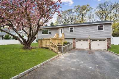 Lake Grove Single Family Home For Sale: 114 Elliot Ave
