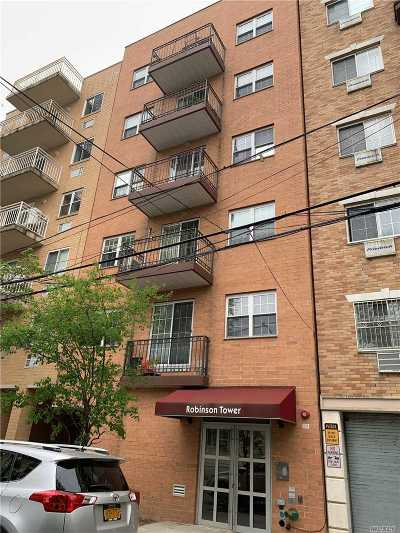 Flushing Condo/Townhouse For Sale: 43-22 Robinson St #3A