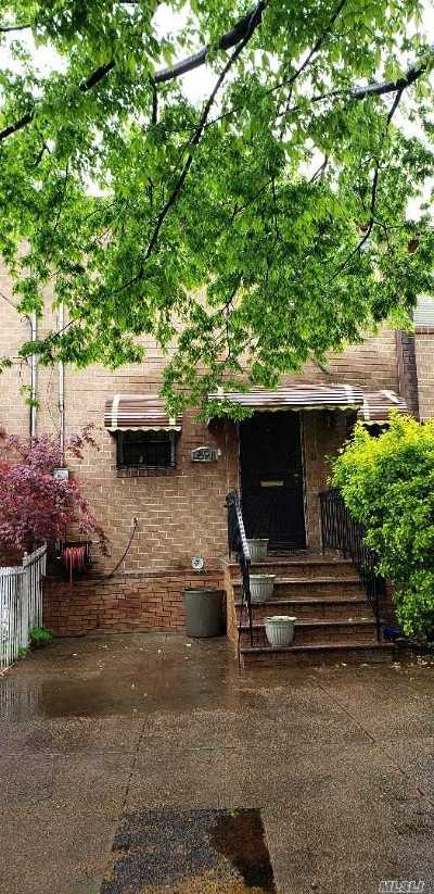 Brooklyn Single Family Home For Sale: 591 Powell St