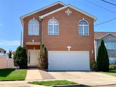 Whitestone Single Family Home For Sale: 6-12 151 Street