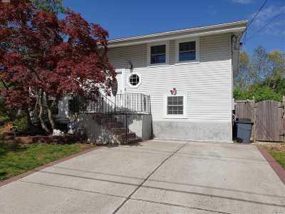 Selden Single Family Home For Sale