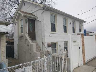 Brooklyn Multi Family Home For Sale: 9611 Seaview Ave