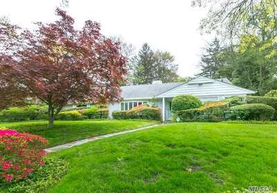 Great Neck Multi Family Home For Sale: 11 Rivers Dr