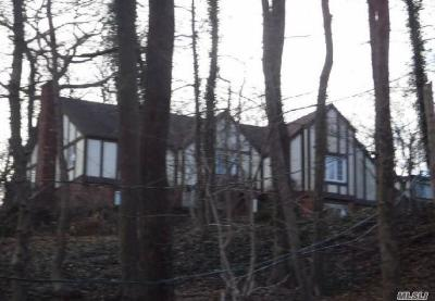 Northport Single Family Home For Sale: 15 Fresh Pond Rd