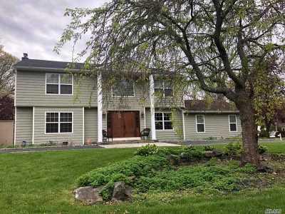 Lake Grove Single Family Home For Sale: 2 Patricia Ln