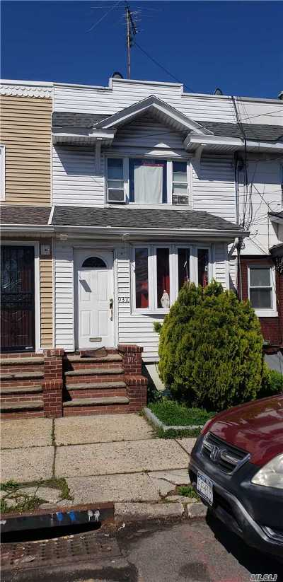 Woodhaven Multi Family Home For Sale: 9310 76th St