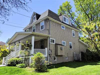 Bayside Single Family Home For Sale: 28-32 213th St