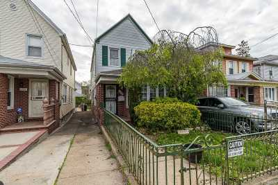 Brooklyn Single Family Home For Sale: 1328 E 59th St