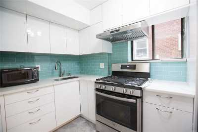 Flushing Condo/Townhouse For Sale: 130-14 60 Ave #1D
