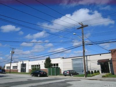 Commercial Lease For Lease: 14-18 Neil Ct