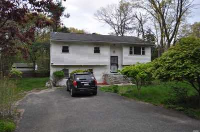 Central Islip Single Family Home For Sale: 2 Prospect St