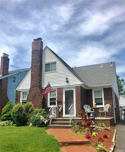 Malverne Single Family Home For Sale: 55 Eimer Ave