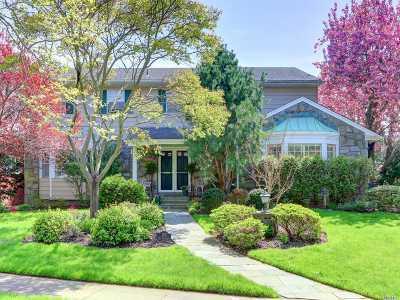 Atlantic Beach Single Family Home For Sale: 1951 Bay Blvd