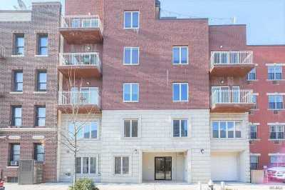 Condo/Townhouse For Sale: 2540 38th St #3B