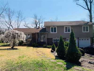 Great Neck Single Family Home For Sale: 2 Betsy Ct