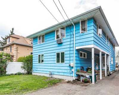 Glen Head Single Family Home For Sale: 6 Walnut St