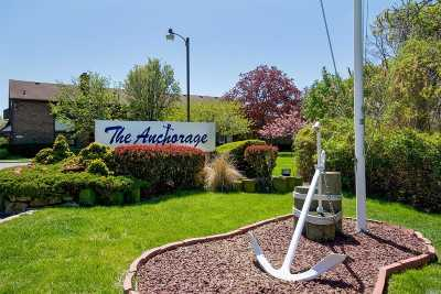 Copiague Condo/Townhouse For Sale: 338 Mariners Way
