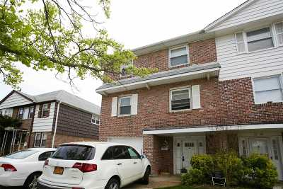 Bayside Multi Family Home For Sale: 57-22 226th St