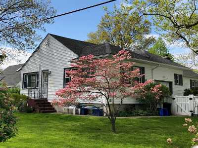 Baldwin Single Family Home For Sale: 2266 Derby Rd