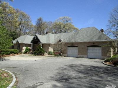 East Islip Single Family Home For Sale: 85 Meadowfarm Rd