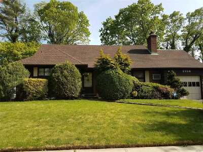 Single Family Home For Sale: 2156 S Seneca Dr