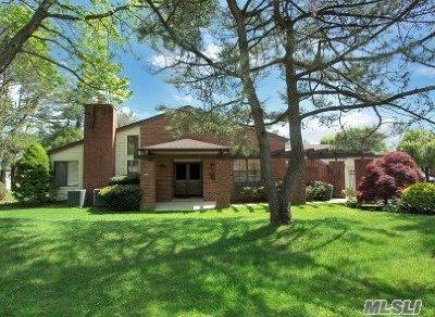 Manhasset Condo/Townhouse For Sale: 228 Estates Ter