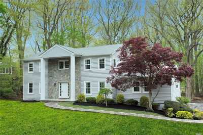 Woodbury Single Family Home For Sale: 58 Orchard Dr