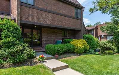 Roslyn Condo/Townhouse For Sale: 12 Spring Hollow