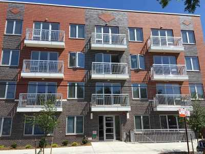 Flushing Condo/Townhouse For Sale: 32-15 Leavitt St #1C